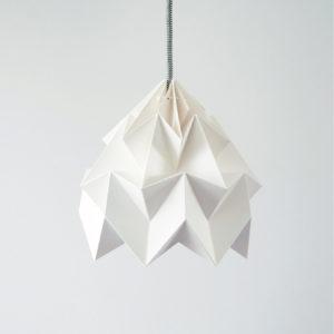Foldedpaperlamp