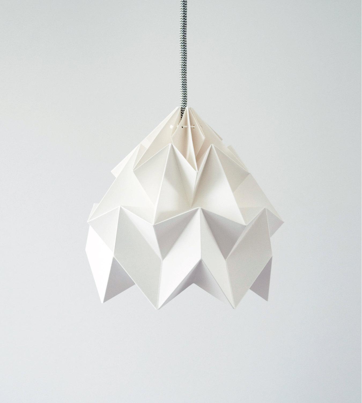 Origami light Image