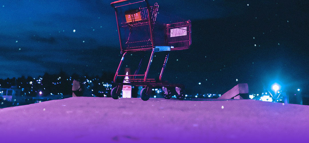 Abandoned shopping carts? Why that's actually great news for your business