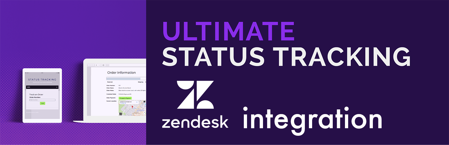 Status Tracking-Zendesk Integration